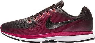 check out 07330 c7e6c Nike W Air Zoom Pegasus 34 Gem, Chaussures de Running Compétition Femme