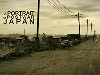 A Portrait Of Postwar Japan