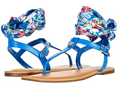 Tommy Hilfiger Jinis (Blue/Blue Multi) Women