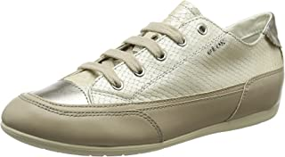 c0f994a2 Geox D New Moena D, Zapatillas para Mujer