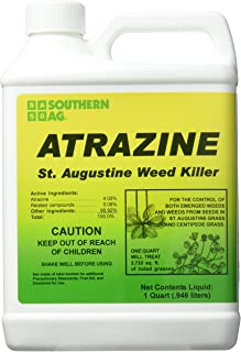 Best weed killer for st augustine lawns Reviews