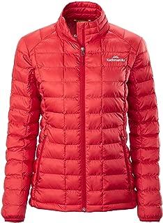 Kathmandu Heli Warm Thermore™ Ecodown™ Water Repellent Womens Jacket Women's