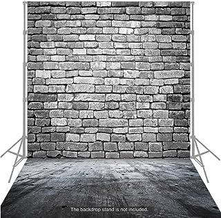 Gran telón de fondo Andoer 15x 2m suelo de madera clásico de moda para el estudio del fotógrafo profesional.  8