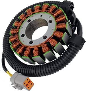 Caltric Magneto Stator for Bombardier Can-Am Outlander 400 4X4 2003-2008