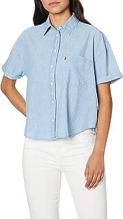 Levi's KadınLacey Shirt Tişört 68980-0000
