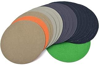 Best 6 inch velcro sanding discs Reviews