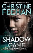 Shadow Game (Ghostwalker Novel Book 1)