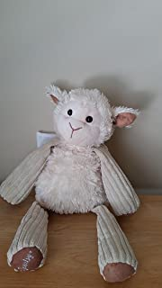 Lenny the Lamb Scentsy Buddy (Use with Scent Pak, Sold Seperately)