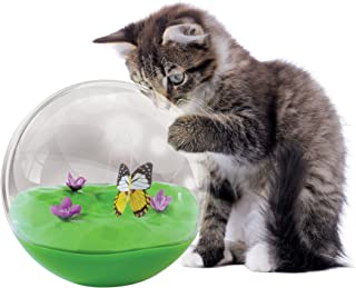 كرة Petmate 32046 Jackson Galaxy Butterfly Ball
