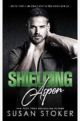Shielding Aspen (Delta Team Two Book 3) Kindle Edition