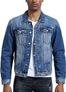 Best recycled denim jacket Reviews