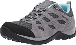 Women's Redmond V2 Hiking Shoe, Breathable Leather