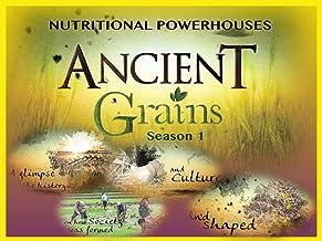 Ancient Grains Series