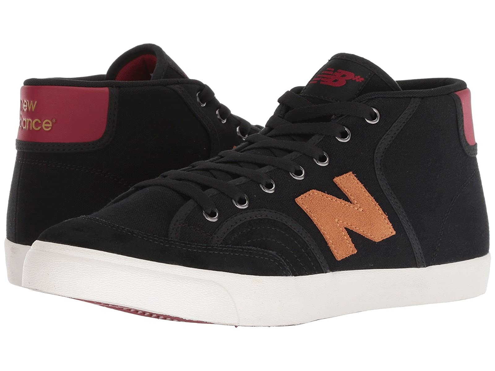 New Balance Numeric NM213Atmospheric grades have affordable shoes