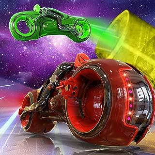 tron bike racing games