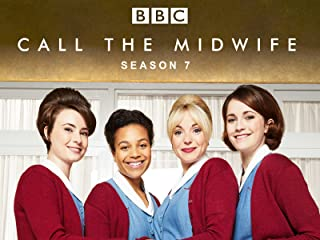 Call the Midwife, Season 7