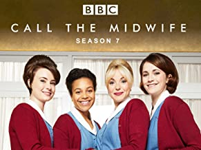 Best watch call the midwife season 7 episode 8 Reviews