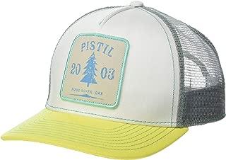 Pistil Burnside (G)