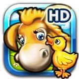 Puzzle con animales de la granja en HD gratis para niños con muchos...