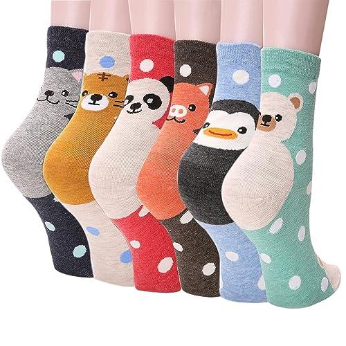 Weird Fuzzy Socks 10
