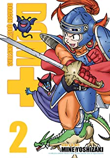 Dragon Quest Monsters+ Vol. 2