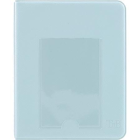 Lensy Instax - Álbum de Fotos (64 Fotos), Color Azul