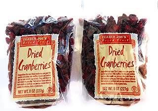 Best trader joe's dried cranberries Reviews