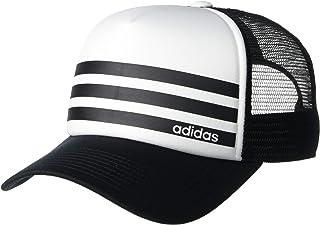 Core Men's Linear 3-Stripe Trucker Hat