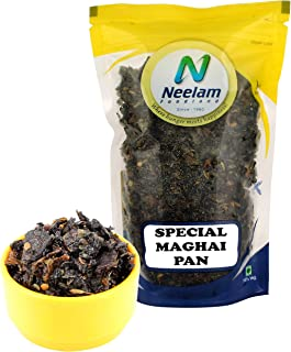 Neelam Foodland (Mumbai) Maghai Sweet Paan, After Meal Digestive Snacks, Mukhwas, Indian Mouth Freshner - 200 g