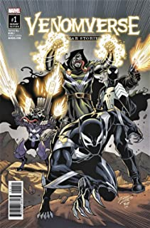 Best venomverse 1 variant Reviews