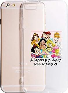 Amazon.it: cover iphone 6 disney: Elettronica