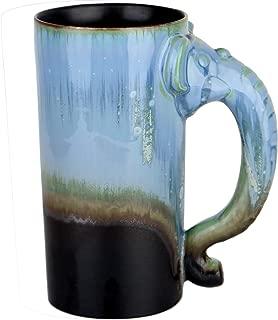 Best clay elephant mug Reviews