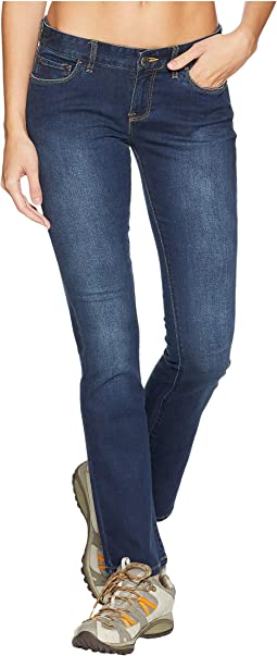 Genevieve Jeans Classic Fit