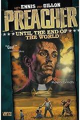 Preacher: Book Two (English Edition) eBook Kindle