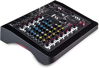 Allen & Heath ZEDi-10 Hybrid Compact Mixer/4x4 USB Interface (Renewed)