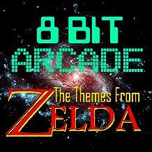 Best legend of zelda theme 8 bit Reviews