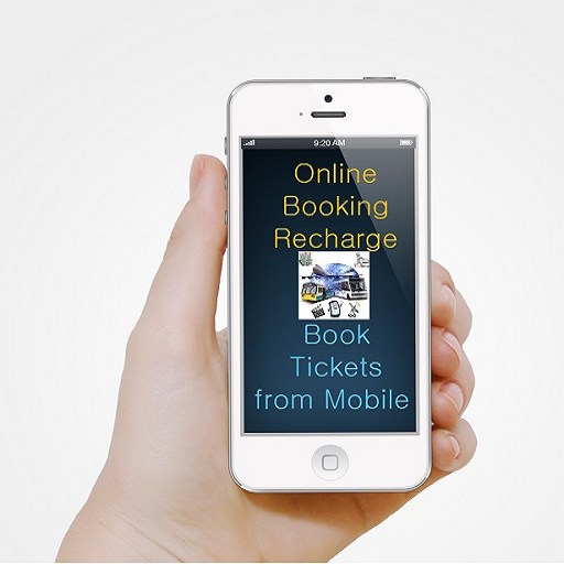 OBR - Online Booking Recharge