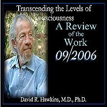 david hawkins lectures