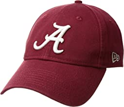 New Era - Alabama Crimson Tide Core Classic