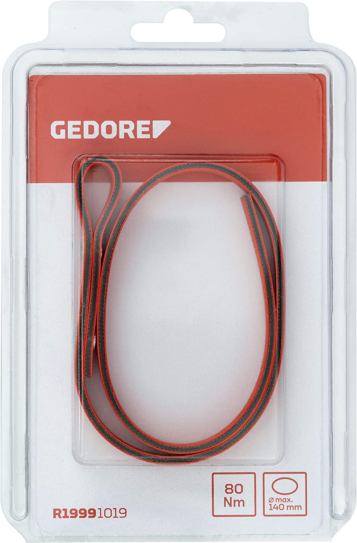 Gedore Red Ersatzband Für Bandschlüssel 15 Mm Breites Gewebeband Baumarkt