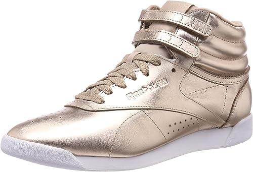 Reebok F F F s Hi, Chaussures de Fitness Femme dc9