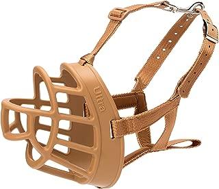 baskerville ultra flexible basket muzzles
