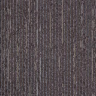 Mats Inc. Carpet Tiles Commercial Office Premium Flooring Non-Slip Backing Pack 4 (50 x 50 cm/19.7x19.7 Inch),E