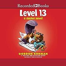 Level 13: A Slacker Novel