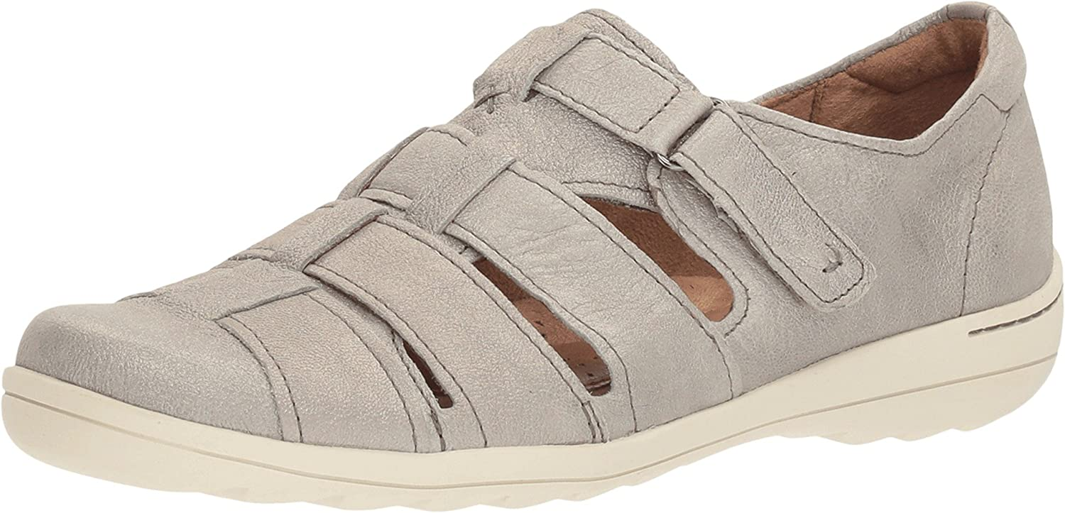 Rockport Cobb Hill Collection Womens Leland Fisherman