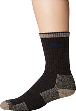 Darn Tough Vermont Merino Wool Micro Crew Socks Cushion