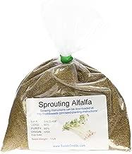 Best cheap alfalfa seed Reviews