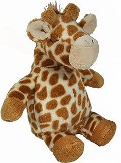 Cloud B Gentle Giraffe On The Go Travel-Size Plush Sound Machine