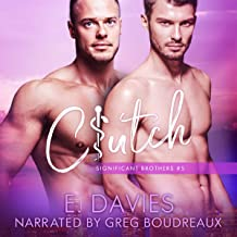 Clutch: Significant Brothers, Book 5