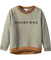 Burberry Kids - Hectore ABNGP Top (Little Kids/Big Kids)